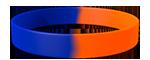 021C/072C <br> Orange/Blue