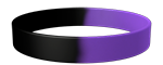 Black/266C <br> Black/Purple
