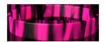 Black/806C <br> Black/Fluor Pink